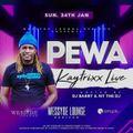 KAYTRIXX Live - PEWA 2021 WESSYDE Club Mix A - SPINCYCLE ENT.