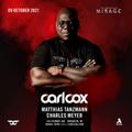 Carl Cox - Live @ The Brooklyn Mirage, NYC (09.10.2021)