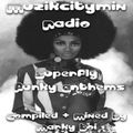Marky Boi - Muzikcitymix Radio - Superfly Funky Anthems