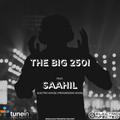 Saahil Prem - The Big 250! (Electro House   Progressive House)