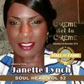 Soul Head Vol 52 - Dedication Janette Lynch