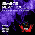GIMIK'S PlayHouse - Gimik and Cruzer B2B Mixing - Aired Live 04/09/2021 on WGLR