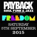 PAYBACK@The Freedom Festival_2015