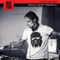 Awanto3 invites- Reznik @ Red Light Radio 01-23-2020