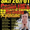 Cashi's FM B-Day Bash ( 7 DJ's Live in the mix) part 3