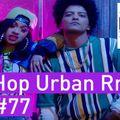 Best of Hip Hop Urban RnB Moombahton Dancehall Video Mix 2018 #77 - Dj StarSunglasses