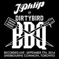 J.Phlip - Live at #DIRTYBIRDBBQ Toronto