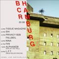 BCR HAMBURG: Nina