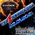 Tanzploschadka - SEASON 2021 - 22.01.2021 - part 1 - Dj.Voice live dj set