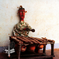 African Xylophone Orchestras & Electric Thumb Piano (RIAFC 009)
