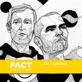 FACT Mix 122: Autechre