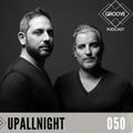 GROOVE Podcast 050 | 2020 - UpAllNight