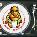 K.N.O.R. Records Compilation Mix By DJ Djero.