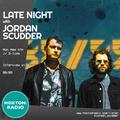 Late Night w Jordan Scudder 04.05.20