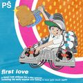 First Love (Lionel Rizki's V-Day 2021 Special)