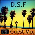 DYWACOT Guest Mix #1 - D.S.F