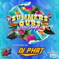 SUMMERS OURS EP. 15 // DJ PHAT // @DJPHATISBACK (SAARBRUCKEN, GERMANY)