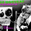 Cat Nouveau - episode #45 (07-09-2015)
