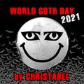 World GOTH Day 2021 by Dj Christabel