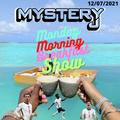 Monday Morning Breakfast Show 24 - @DJMYSTERYJ Radio