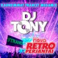 DJ Tony - Kauneimmat trancebiisit Megamix @ Retroperjantai