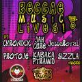 REGGAE MUSIC LIVES Vol.3 (Reggae 2014)