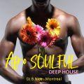 DJ B.Nice - Montreal - Deep, Tribal & Sexy 165 (*Giving you Tenderness !! AFRO SOULFUL Deep House*)