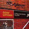 DJ Shortkut - Goin' Uptown: A New Jack Swing Era Mix