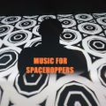 Music for Space Hoppers with Bernie Arthur 291219