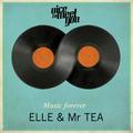 L&T (Elle & Mr Tea) mix @ Chinese Man party