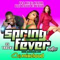 SPRING FEVER (2 HOURS MIX) BIG ROB & DJ ROB E ROB