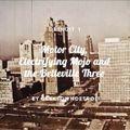 Detroit 1 – Motor City, Electrifying Mojo & the Belleville Three