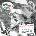 No Intimate Jazz Hour ~ Radio Bonita ~ 3-18-20