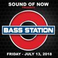 Master Kaos Live at Bass Station Reunion 2018