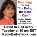 Jennifer Maggio on Everyday Parenting with Lisa Hein