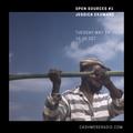 Open Sources #1: Prison Songs 29.05.2018