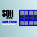 SOH spirit of house 03112017