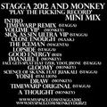stagga and monky - play the fucking record mix