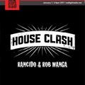House Clash @ Red Light Radio 01-07-2019