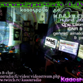 Kaaospesä LIVE 6.2.2021 - iONA & Looney Boon