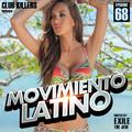 Movimiento Latino #68 - DJ Speedy (Reggaeton Party Mix)