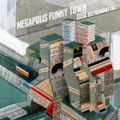 Megapolis Funky Town - TUSE promomix2012
