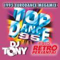 DJ Tony - 1995 Eurodance Megamix @ Retroperjantai, Radio Nova 13.11.2020
