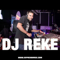 DJ Reke @ Déndera (26-07-2015)