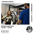 [INDEPENDENT RECORD MARKET] - Non-Classical Interview 10/07/21