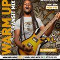 Dj Rudeboy - NRG WarmUp Transit Mix 17092021
