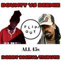 Digital B Tribute + Beenie Man Vs Bounty Killa ALL 45s