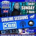 K69 Sublime Sessions #02 with guest Jay Roberts 25.4.21