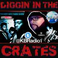 KBRS -Diggin In The Crates Live 80's 90's Hip Hop & More