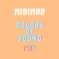 Colors of Sound 219 (Full)